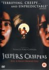 Jeepers Creepers [2001] DVD