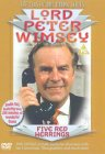 Lord Peter Wimsey - Five Red Herrings ) [1975]