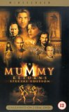 The Mummy Returns (Two Disc Special Edition) [2001]