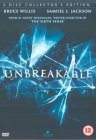 Unbreakable -- 2-disc Collector's Edition [2000]