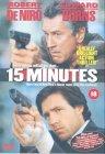 Fifteen Minutes [2001]