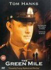 The Green Mile [2000] DVD