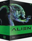 Alien (20th Anniversary Edition Box Set)