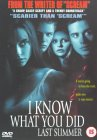 I Know What You Did Last Summer [1997]