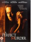 A Perfect Murder [1998]