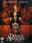 Devil's Advocate [1998]