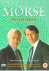 Inspector Morse - The Dead Of Jericho / Mystery Of Morse [1987]