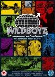 MTV - Wildboyz - Season 1