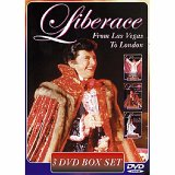 Liberace - From Las Vegas To London