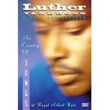 Luther Vandross - Always And Forever - An Evening Of