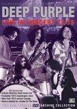 Deep Purple - Live In Concert - 1972 To 1973