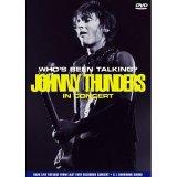Johnny Thunders - Who's Been Talking
