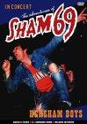Sham 69 - The Adventures Of Sham 69 - Hersham Boys [2003]
