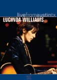 Lucinda Williams - Live From Austin Texas
