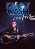 Johnny Cash - Live In Montreux