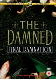 The Damned - Final Damnation - The Reunion Concert - Live At The Town And Country [1988] DVD