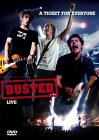 Busted - Live - A Ticket For Everyone