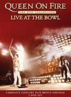 Queen - On Fire - Live At The Bowl [1982]