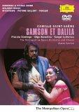 Samson Et Dalila - Saint-Saens