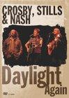 Crosby, Stills And Nash - Daylight Again [1983]
