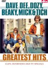 Dave Dee, Dozy, Beaky, Mick And Titch - Greatest Hits