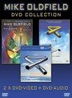 Mike Oldfield - Tubular Bells 2 / Tubular Bells 3 / Millennium Bell / Tubular Bell Audio DVD [1999]