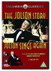 Jolson Story, The / Jolson Sings Again [1946] DVD