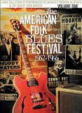 The American Folk Blues Festival Volume 1 - 1962-1966