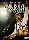 Paul McCartney - Paul Is Live In Concert [2003]