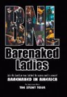 The Barenaked Ladies - In America - The Stunt Tour [2000]