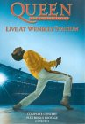 Queen - The DVD Collection: Live At Wembley Stadium (Two Disc Set) [1986]