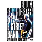 Bruce Springsteen - Live In New York City [2001]