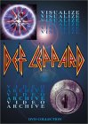 Def Leppard - Visualize / Video Archive [1993]