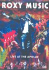 Roxy Music - Live At The Apollo [2001]
