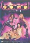 Bond - Live At The Royal Albert Hall [2001]