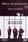 Rick Wakeman 2000 - Live In Concert