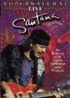 Santana - Supernatural - Live [1999]