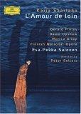 L'Amour De Loin - Saariaho [2004] DVD