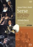 Handel - Serse / Rasmussen · Hallenberg · Bardon · Bayrakdarian · Piau · Lippi · Peirone · Les Talens Lyriques · Rousset · Hampe [Semperooper Dresden 2000]