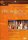 The Rake's Progress - Stravinsky [1975] DVD