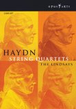 Haydn - String Quartets - The Lindsays [2004]