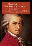 Mozart: Great Piano Concertos - Vol. 1