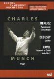 Berlioz/Debussy/Ravel - Symphonie Fantastique/La Mer