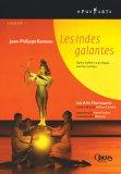 Rameau - Les Indes galantes / Petibon · Agnew · Croft · Hartelius · Rivenq · de Niese · Panzarella · Le Roi · Les Arts Florissants · Christe - Serban (Opéra de Paris 2004) [2003]