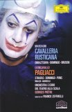 Cavalleria Rusticana - Mascagni / Pagliacci - Leoncavallo [1983] DVD