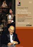 Verdi - Un Ballo In Maschera - Verdi