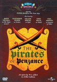 Pirates Of Penzance - Gilbert And Sullivan [1982] DVD