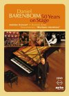 Daniel Barenboim - 50 Years On Stage [2000] DVD