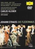 Strauss - Die Fledermaus (Kleiber)