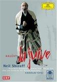 Halevy - La Juive (Sutej, Shicoff, Wiener Staatsoper) [Ntsc]